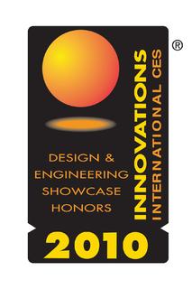 2010 CES Innovations-Preis