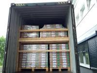 Zusätzliche Ladeebene und Ladungssicherung mit CORFEX