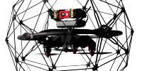 Flyability ELIOS Drohne