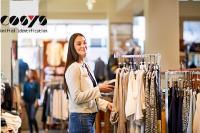 COSYS Retail Management Software - SmartphoneScan - StockManagement