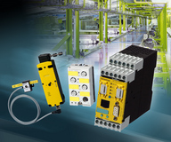 New products for safety engineering with AS-Interface