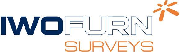 Logo IWOfurn Surveys