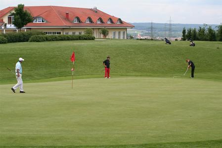 Golfplatz Kirchheim-Wendlingen