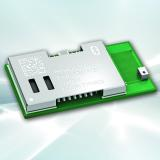 IEEE® 802.15.4 und Bluetooth® Low Energy Modul:  PAN4620