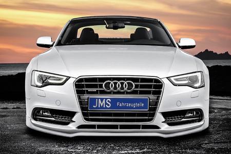 Audi 5 Facelift bodykit from JMS Fahrzeugteile GmbH