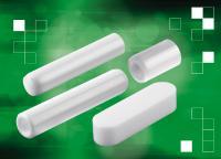 norelem hat auch Zylinderstifte, Passfedern und Führungsbuchsen aus Hochleistungskeramik im Programm