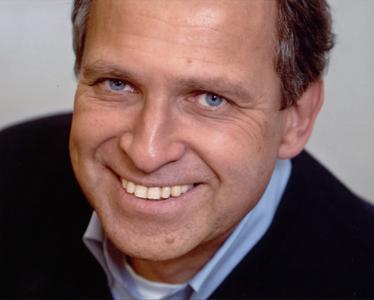 Werner Tiki Küstenmacher, Bestsellerautor und Referent bei der Netviewer Webinar-Expertenwoche