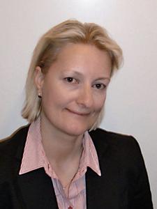 Heike Strangmann, Projektleiterin E-Bilanz bei der MESONIC Software GmbH