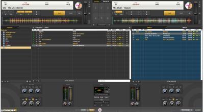 Alles für den Computer-DJ: Ultramixer 6 Home