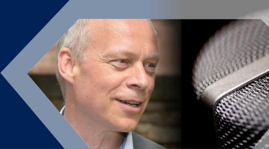 Interview mit Oracle NetSuite, zum Thema künstliche Intelligenz und ERP