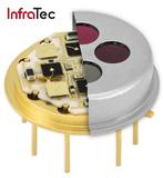 New Four-Channel Detector in Single-Supply Operation with High Sensitivity