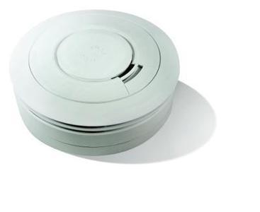 Installateure sind mit Ei Electronics' Brandschutzkonzept auf der sichereren Seite