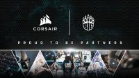BIG extend established partnership with CORSAIR