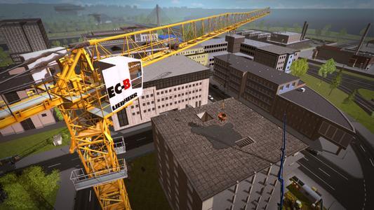 Construction Simulator Gold Edition (2)