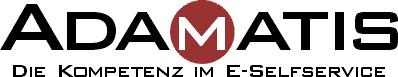 Logo der ADAMATIS GmbH