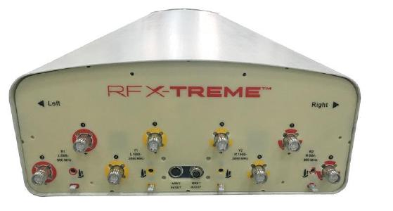 RFS Announces Next Generation of RF X-TREME Multiband Antenna Portfolio