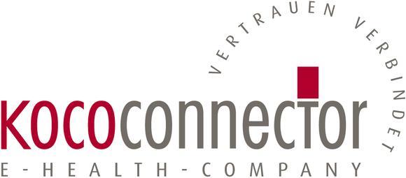 Logo KoCo Connector AG