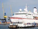 """Drohende Ausflaggung der """"MS Deutschland"""": Maritimer Koordinator fordert Bekenntnis zum Schifffahrtsstandort Deutschland / © istockphoto.com/ hsvrs"""