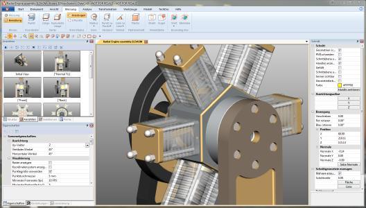 3DViewStation Desktop - Variabel einsetzbare Visualisierungslösung ohne Wartezeiten