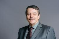 Bernd Huckschlag, dbh Consulting