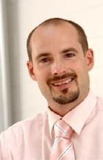 Joachim Guth, Director DACH bei Vizioncore