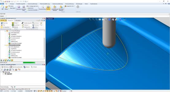 VisualCAD/CAM Xpress - Der Einstieg in CAD/CAM für 695,- €