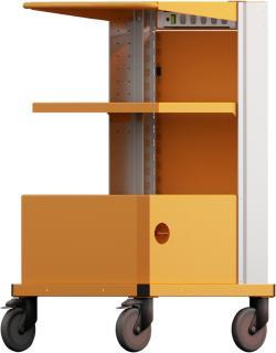 Mobilwagen1100_orange
