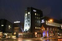 Techniknacht Ruhr Skyrose