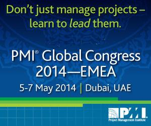 PMI Congress in Dubai
