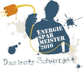 Logo des Energiesparmeister-Wettbewerbes