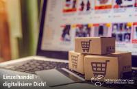 Einzelhandel – digitalisiere Dich! Von der Notwendigkeit der digitalen Transformation in einer von der Globalisierung bedrohten Branche