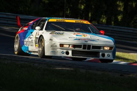 BMW M1, ADAC 24h Classic, Nürburgring