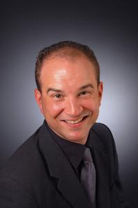 Konstantin Fröse, Divisional Director Central European Region von Origin Storage Ltd.