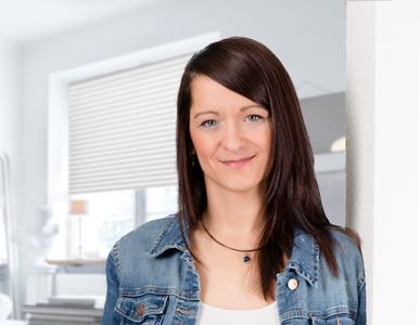 Sandra Dieges von Faltstore Express