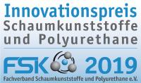 Logo Innovationspreis SCHAUM D