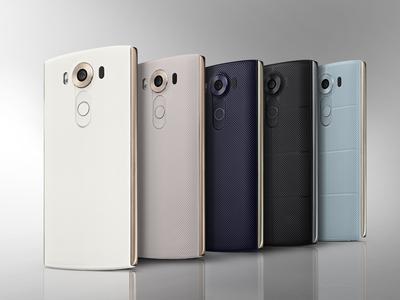 LG V10 findet Weg nach Deutschland