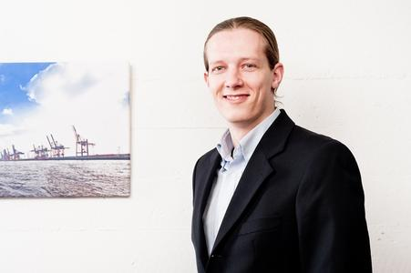 Thomas Gross, Channel Account Manager bei Clavister