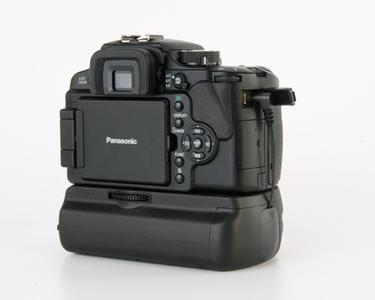 Battery Grip Pa L 10 pro