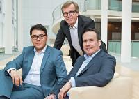 Capcora erweitert Management Team