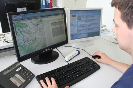 Servicepartnerkonzept für DKV Euro Service-Werkstätten