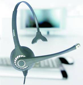 Funktionell und belastbar: Die neuen Headsets der Serie