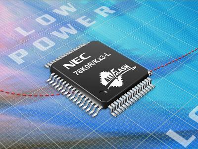 NEC 78K0RKx3 L