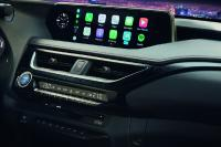 Lexus startet Smartphone-Integration per Apple CarPlay™ und Android Auto™