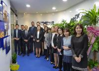 Rhenus opens new business site in South Korea
