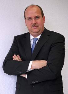 Frans Verstraten ist neuer Geschäftsführer von Human Inference Deutschland