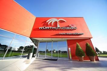 New renowned customer for ERP logistics specialist Würth Phoenix