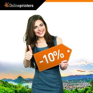 Onlineprinters.ch senkt Preise um 10 Prozent
