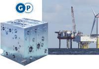 Der Werkstoff GOPAG C 500 F® ist jetzt ist für ein erweitertes Spektrum von Anwendungen auch im Offshore-Bereich zugelassen. (Bild: Gontermann-Peipers)