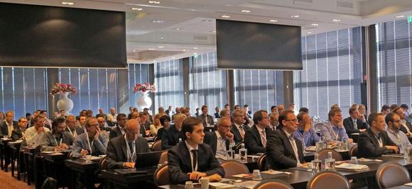 Das europaweit größte RFID/NFC-Event des Jahres