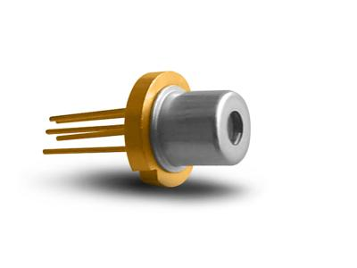 Quality of Pulsed Laser Diodes Meets Highest Demands